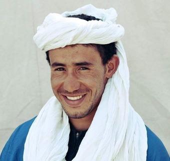 Oulaid/ atlas trekking morocco