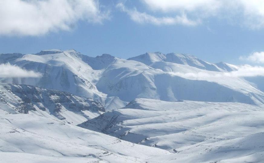 Toubkal Summit Trek 3 Days - Trekking Mt Toubkal Ascent