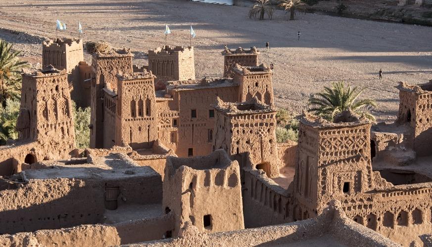Day Trip Ouarzazate and Ksar Ait Ben Haddou - Atlas Trekking Morocco