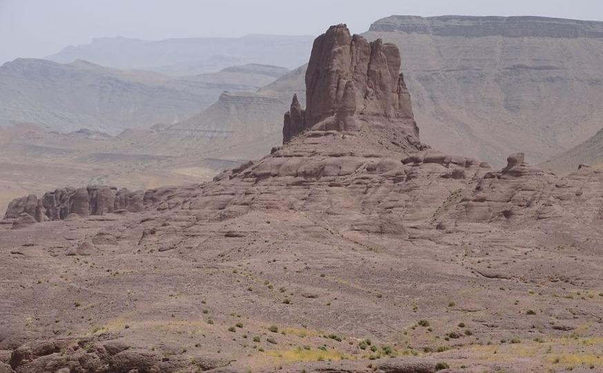 Jebel Saghro Trek, Winter Sunshine - 8 Days
