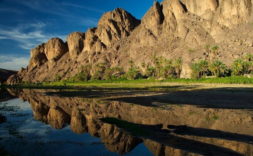 Jebel Saghro Trek