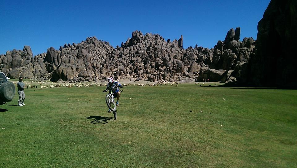 Day Trip Mountain Bike Valleys
