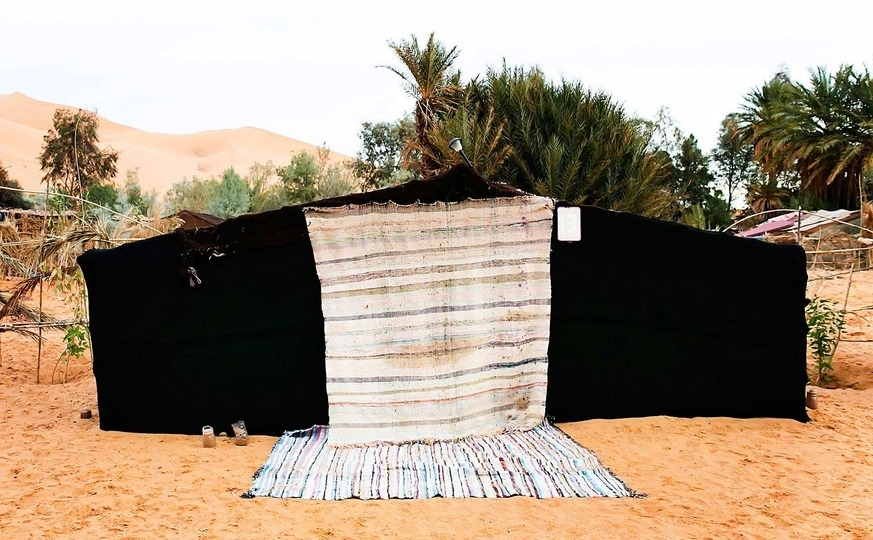 Morocco Sahara Tour, Merzouga Dunes Expedition -