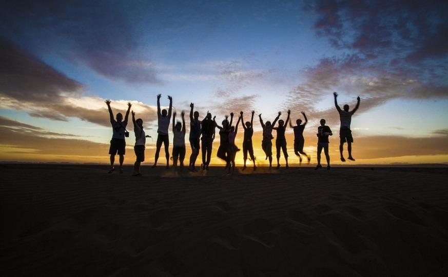 toubkal and Sahara Desert Tour 6 Days - Mt Toubkal and Sahara Desert