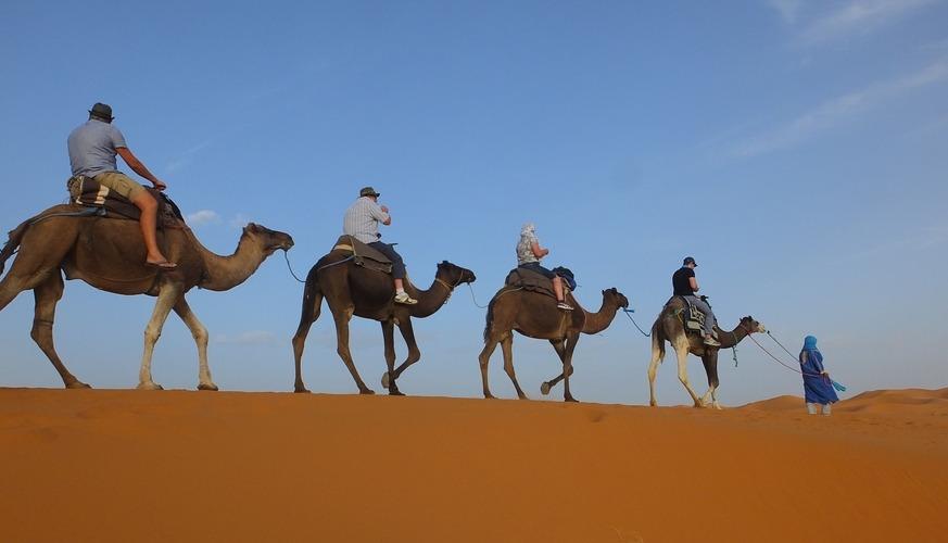 Toubkal Sahara Combined Trip of Morocco - 5