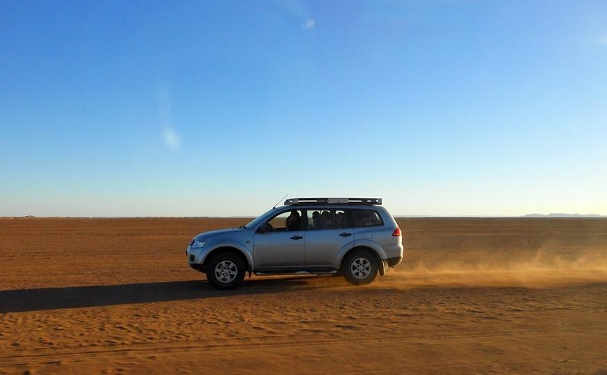 Mt Toubkal Summit Trek and Sahara Desert Tour