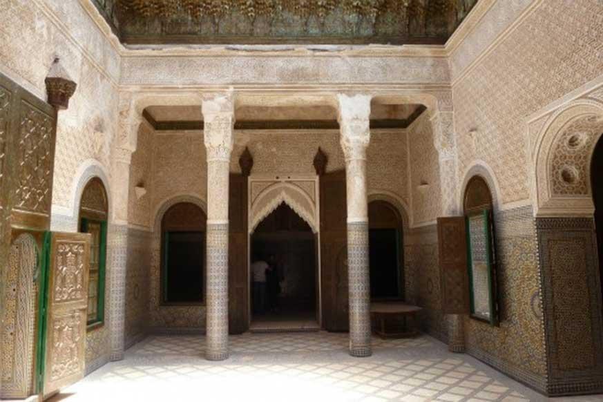 fes-medrassa-tours-cultural-travel