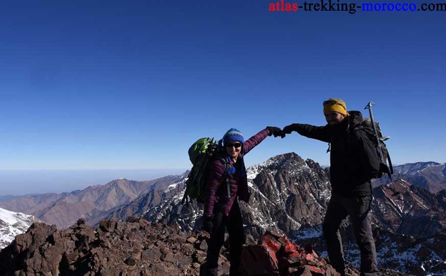 moun-toubkal-ascent-trek-morocco