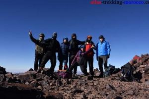trekking-in-morocco-mt-toubkal