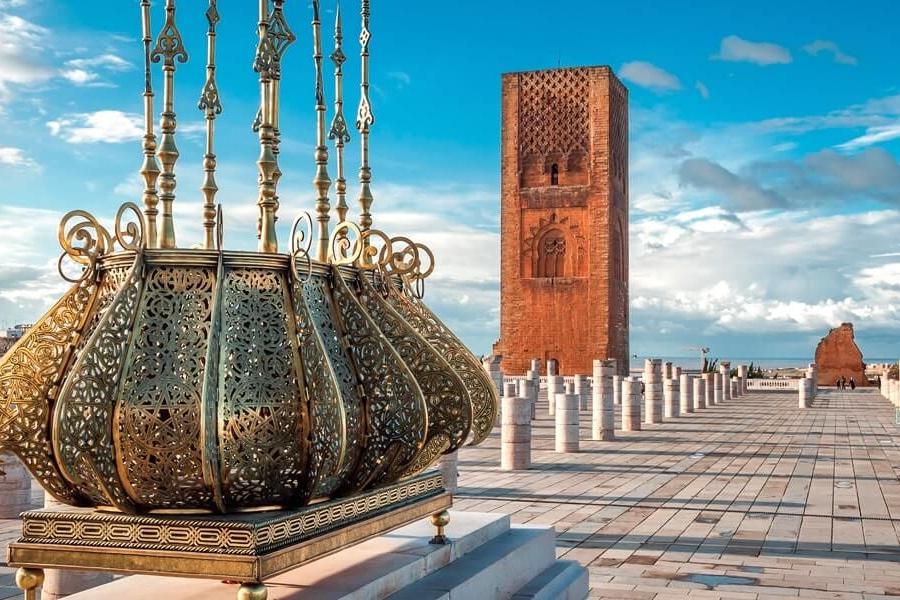 atlas trekking morocco