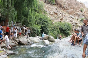 marrakech-excursion-to-ourika-valley-day-trip