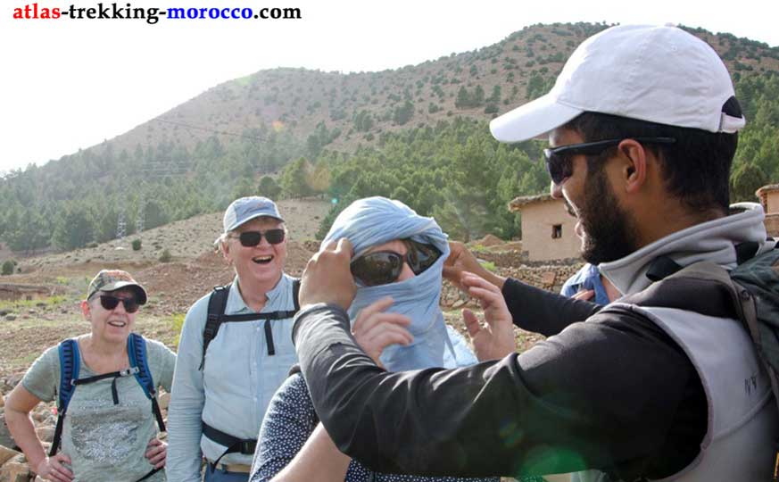 trekking-in-morocco-mgoun-peak